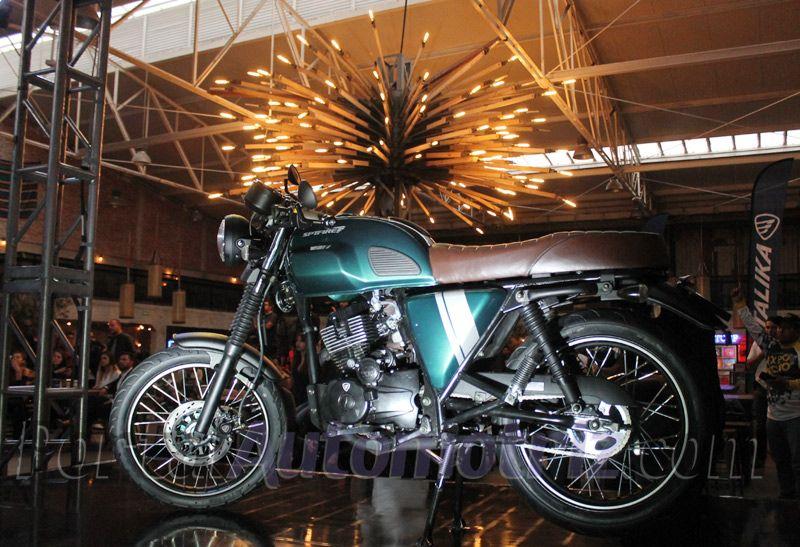 Manuales de motos ITALIKA PDF