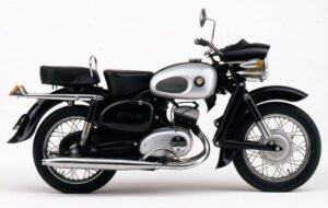 Manuales de motos SUZUKI PDF
