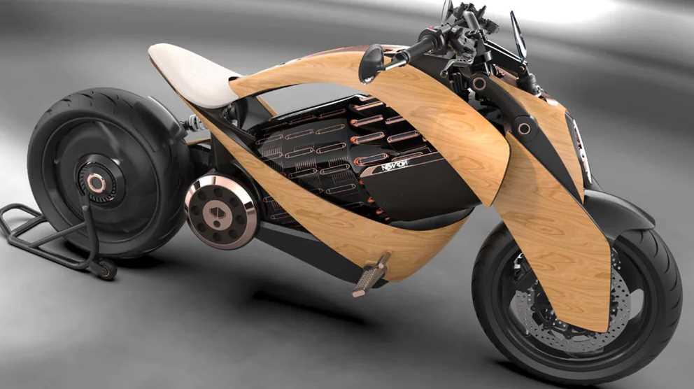 Manuales para carrocería de moto gratis PDF