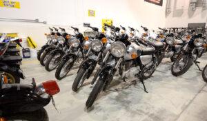 Cursos de mecánica de motos
