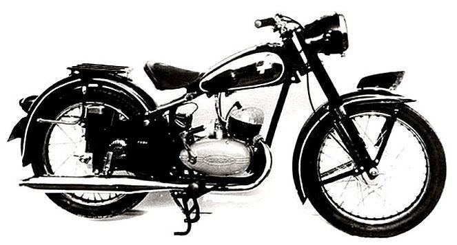 Manuales de motos KAWASAKI PDF
